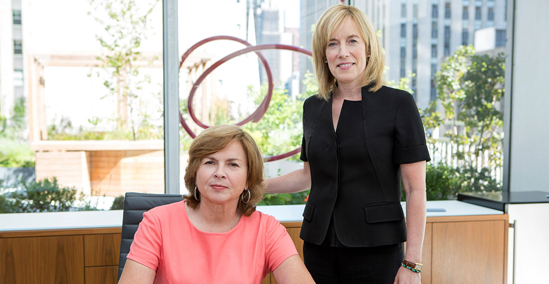 Faith Gay and Caitlin Halligan Named to Benchmark Litigation's