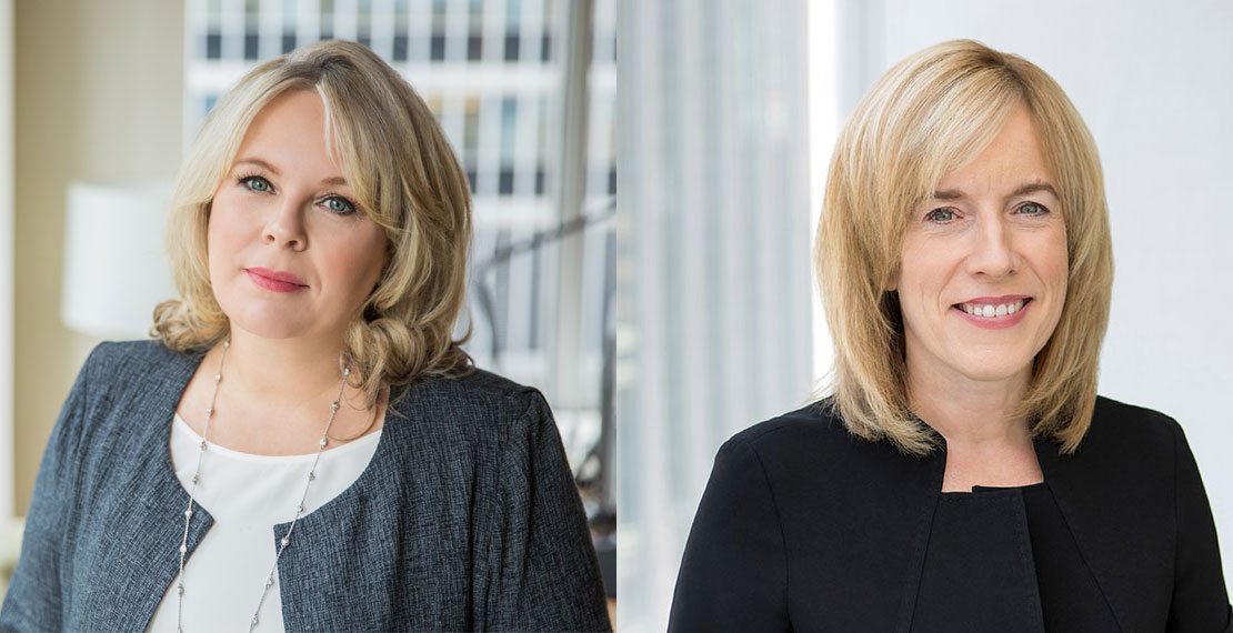 Jennifer Selendy & Caitlin Halligan Named to Crain's 100 Notable Women in Law