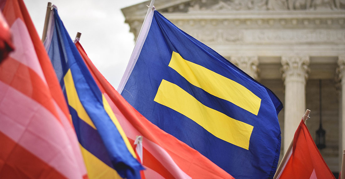 Supreme Court's LGBT Decision Could Shake Up Other Laws and Lawsuits